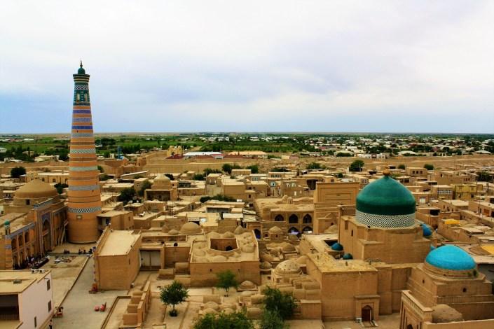 These Photos Will Inspire You To Travel To Uzbekistan!