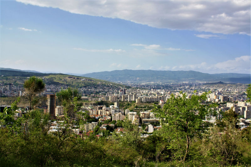 Top Things To Do In Tbilisi Georgia