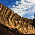 Wave Rock Western Australia Travel