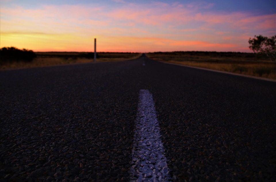 Photos From The Road: A Western Australia Road Trip!