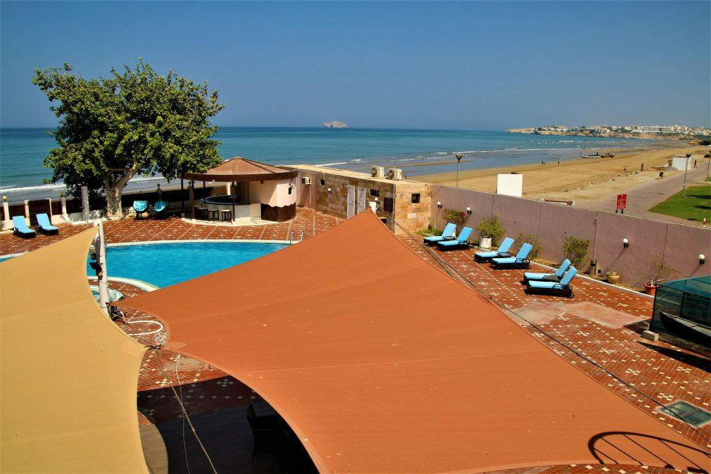 Oman Muscat Travel