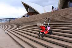 Potemkin in Sydney