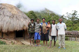 Baliem family