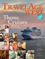 TravelAge West magazine cover