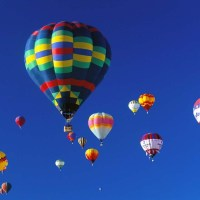So You Want to Fly Hot Air Balloons...