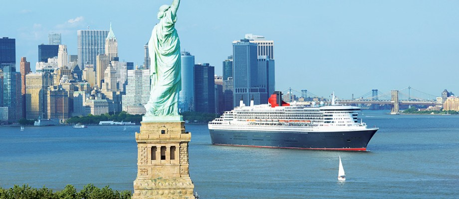 Top Flight Family Article: The 5 Best Kid-Friendly Cruises from New York