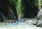 A trip to Costa Rica