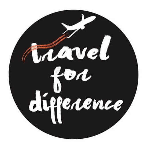 travel for difference logo