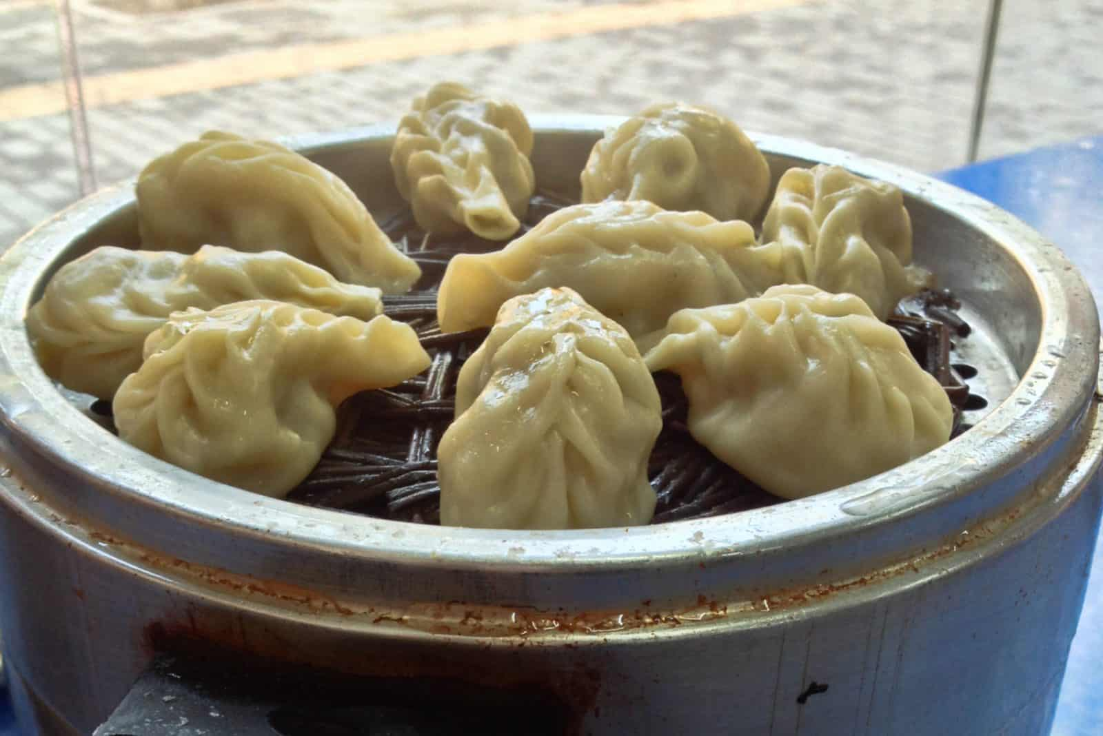 13 Traditional Chinese Foods You've Got to Try
