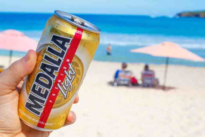 Photo of Beer on the Beach