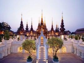 Mandarin oriental dhara devi, Chiang Mai - Thailand