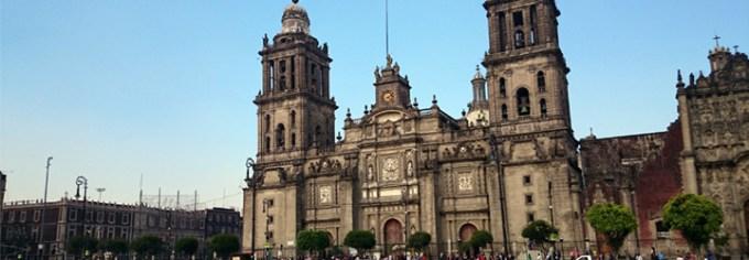 Metropolitan-Cathedral