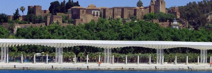 Old-Moorish-Castle