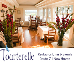 Tourterelle Restaurant & Inn, New Haven, Vermont