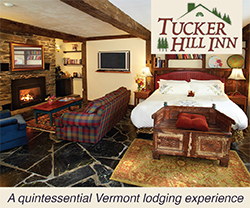 Tucker Hill Inn, Lodging in Waitsfield, Vermont