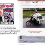 Motorcycle Magazine: TWIST