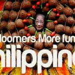 It's Really More Fun in the Philippines!