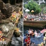 Bali's Temple of the Holy Water