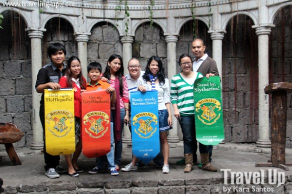 harry potter themed party pan de amerikana marikina 01