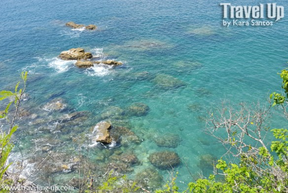 corregidor island philippines biking beach view