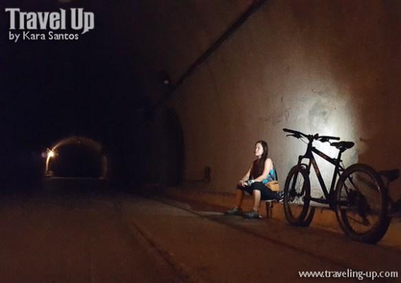 corregidor island philippines biking malinta tunnel night travelup