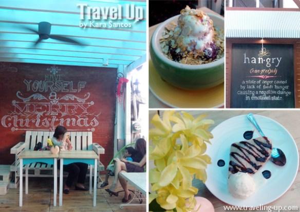 artsy cafe maginhawa
