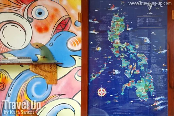 surf spots in the philippines premiere surf map