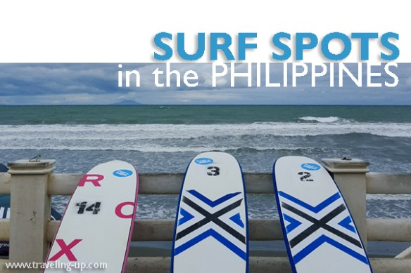 surf spots in the philippines surfboards waves baler aurora