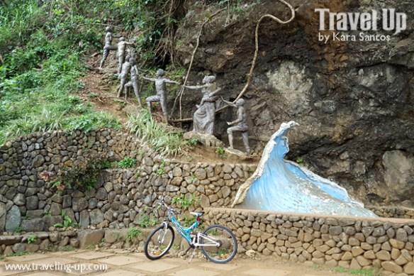 baler aurora ermita hill bicycle