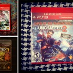 Game Review: Uncharted Series