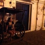 Vigan's Twilight Festival
