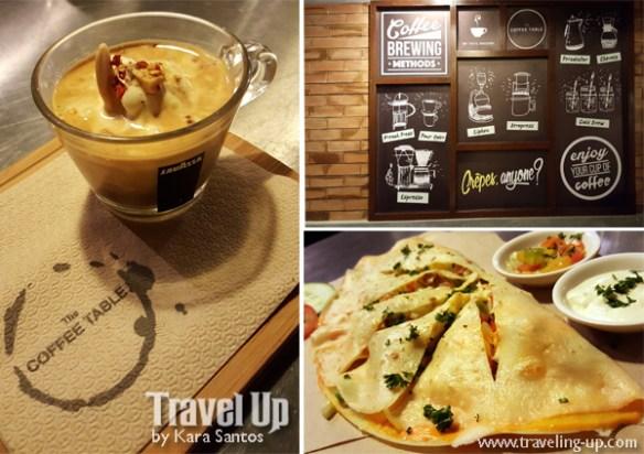 the coffee table naga city crepedilla