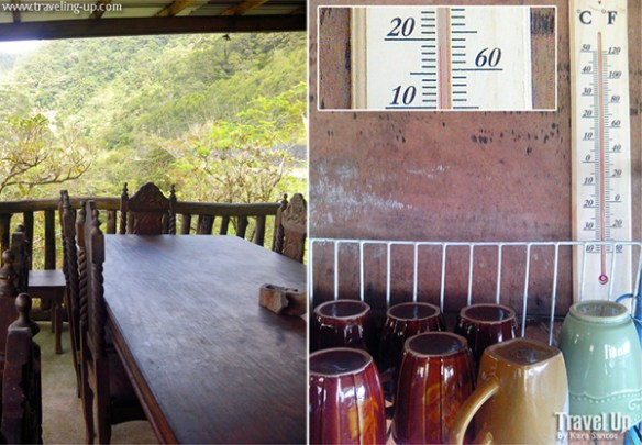 jariels peak infanta quezon coffee view