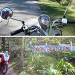 Park, Rest & Dine in Baras, Rizal
