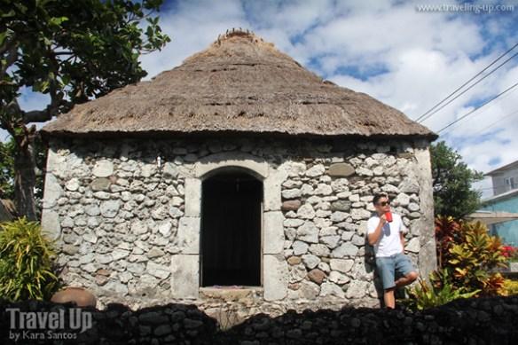 house of dakay batanes
