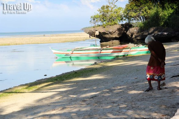 siquijor woman at the end of the world