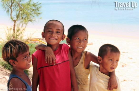 jomalig quezon local kids portrait