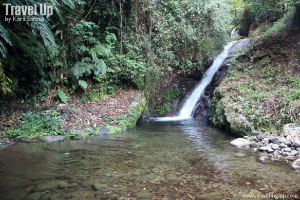 mt isarog waterfalls no. 3 curry pili camarines sur