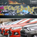 Ford EcoSport Mystery Case Media Drive
