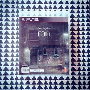 01. lost in the rain cover