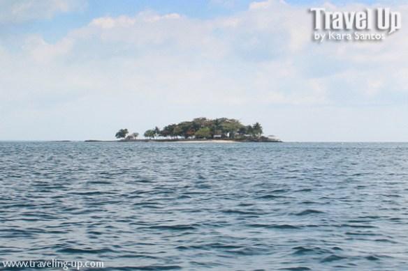 tawi-tawi sangay siapo island from afar