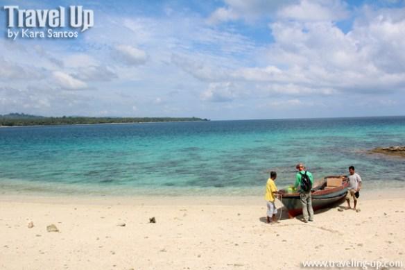 tawi-tawi sangay siapo island shore