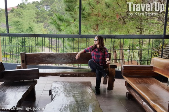 ten cents to heaven travelup lodge