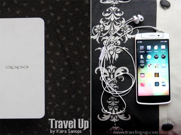 02. oppo n1 smartphone