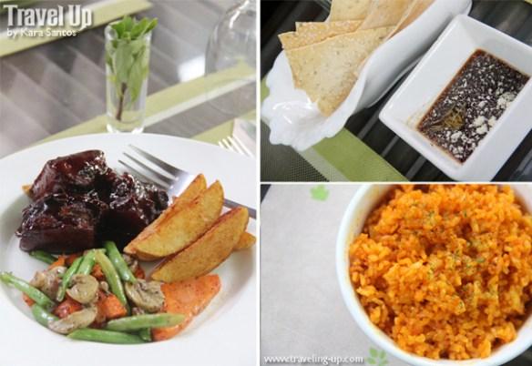 15. Patio Vera Marikina Food