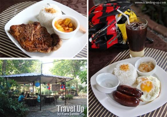 marikina greg & sally garden cafe food