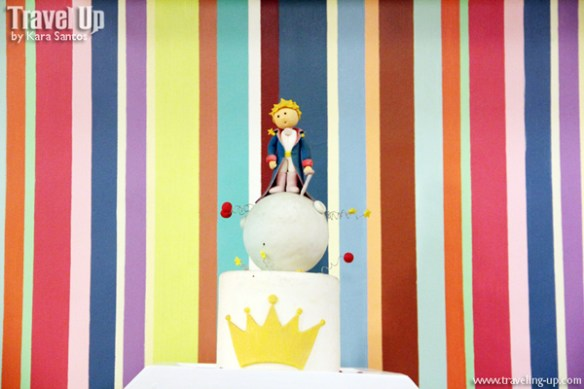 02. chapters book cafe dipolog the little prince cake