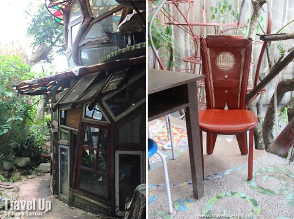 baguio ililikha artist village 04 chair