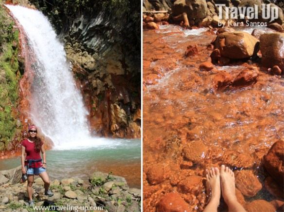 pulangbato falls valencia dumaguete 01