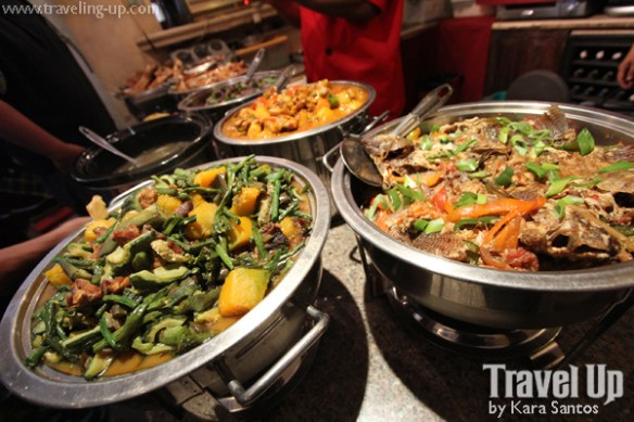 04. cafe leona vigan pinakbet buffet